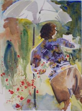 Elaine Painting